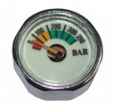 Zobrazit detail - Mini tlakoměr 350bar