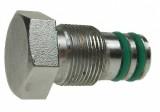 Zobrazit detail - Záslepka boční k ventilu