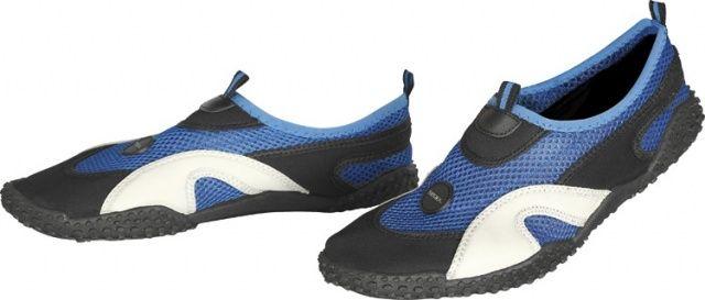 Boty HAWAY ochrání vaši nohu na pláži i ve vodě SEAC SUB