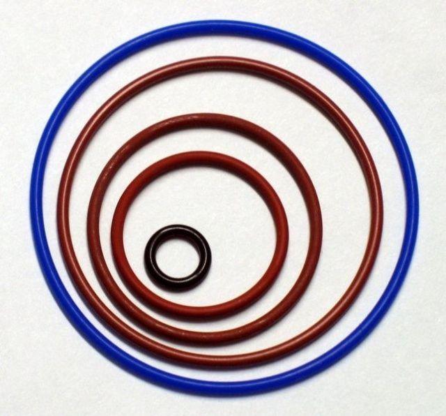 O-kroužek 8110 IKELITE