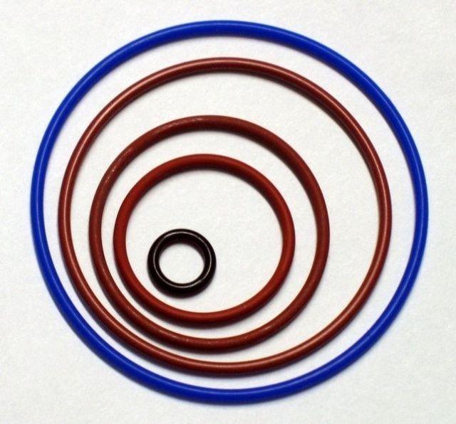 O-kroužek kryt z 0132.46 IKELITE