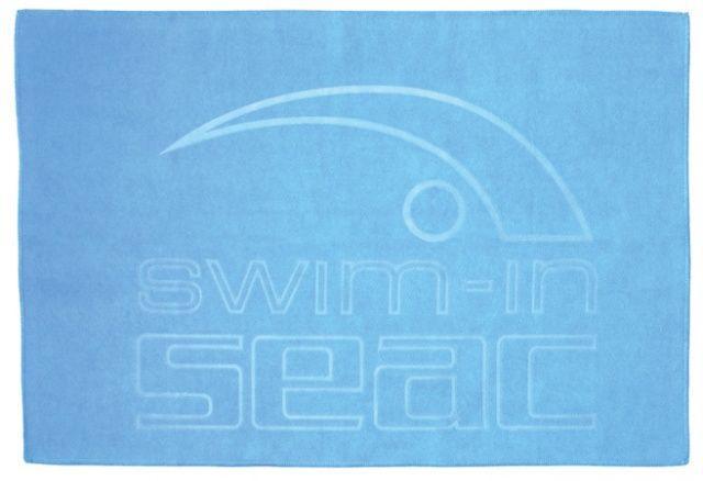 Ručník 40x60 rychleschnoucí mikrovlák. SEAC SUB