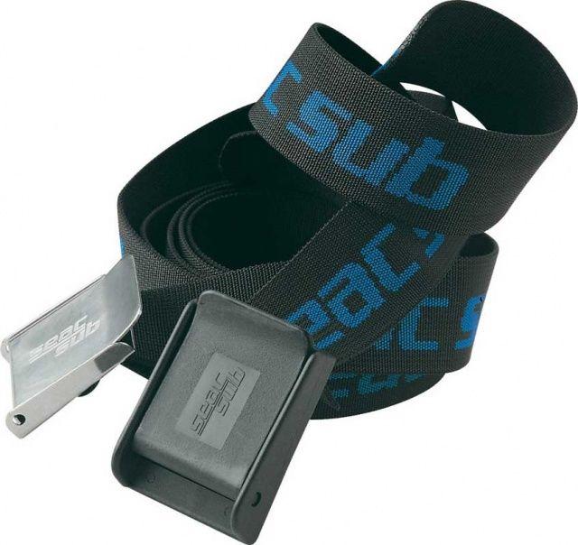 Zátěžový opasek SeacSub s plast. sponou SEAC SUB