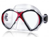 Zobrazit detail - SILVA silikonová maska bez krabičky