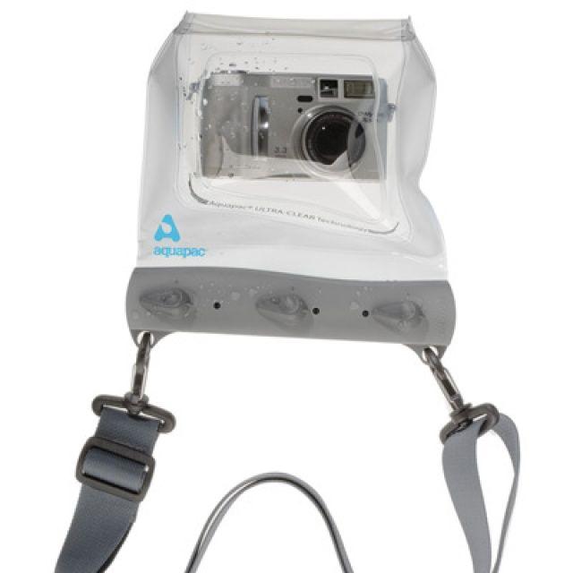 Vodotěsné pouzdro pro velký fotoaparát AQUAPAC