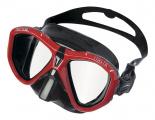 ITALIA dvouzorníková maska silikonová SEAC SUB
