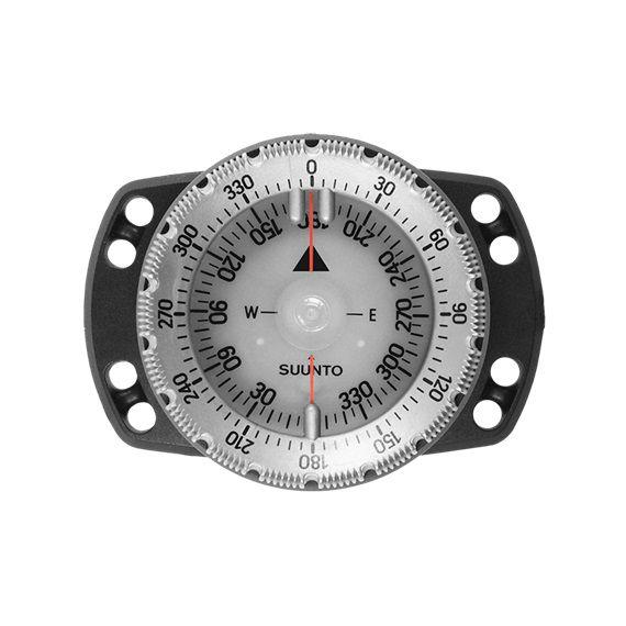 Potápěčský kompas SK-8 s uchycením bungee suunto